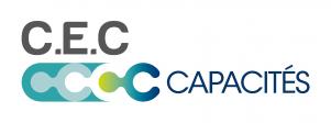 C.E.C - CAPACITÉS Logo